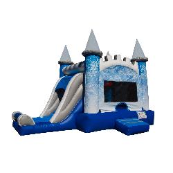 Single Lane Ice Castle