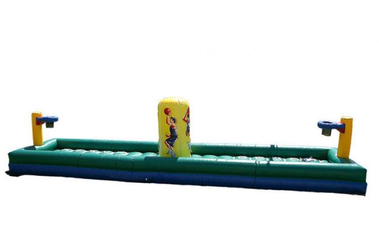Basketball bungee Dunk